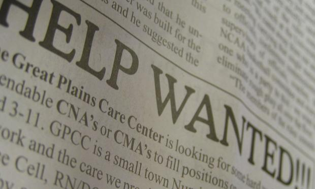 help wanted, sign, jobs, economy, employment