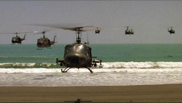 A still from 'Apocalypse Now'