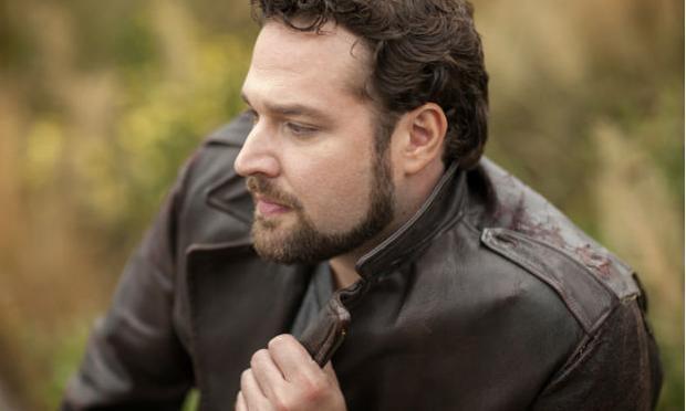 Bryan Hymel, tenor
