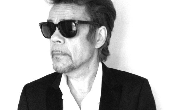 Buster Poindexter.