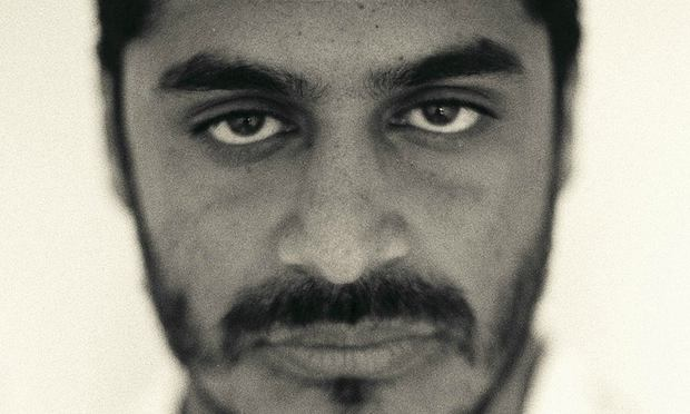 The Brazilian hip hop star Criolo emerged from São Paulo's independent music scene