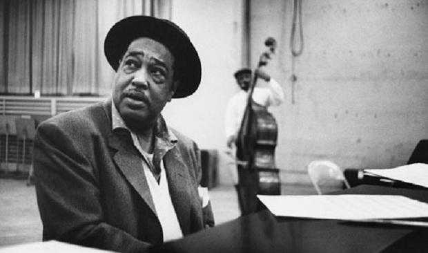 The Hammock Papers Happy Birthday Ellington