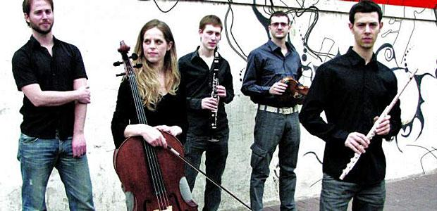 Israel-based Ensemble Meitar