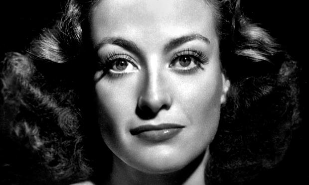 Joan Crawford in 1936