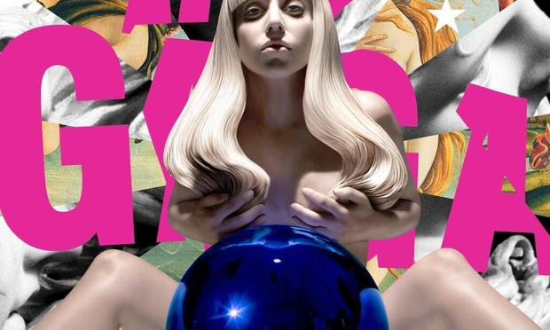Lady Gaga's new album ARTPOP has not done as well as expected.