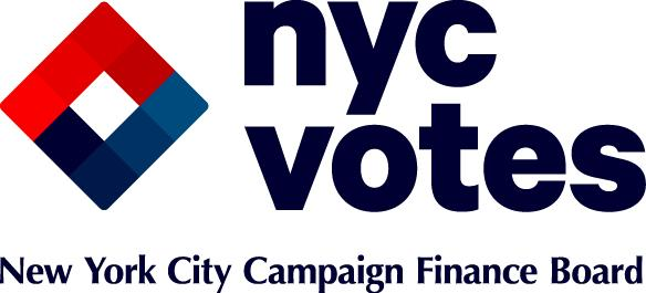 cfb nyc votes logo