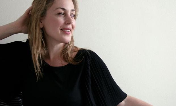 Paola Prestini, composer