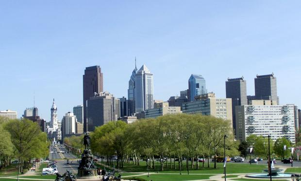 philadelphia, city,