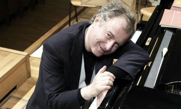 Andras Schiff, Pianist