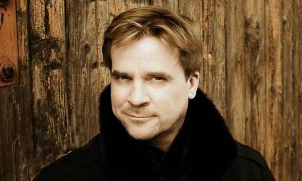 John Storgards, conductor