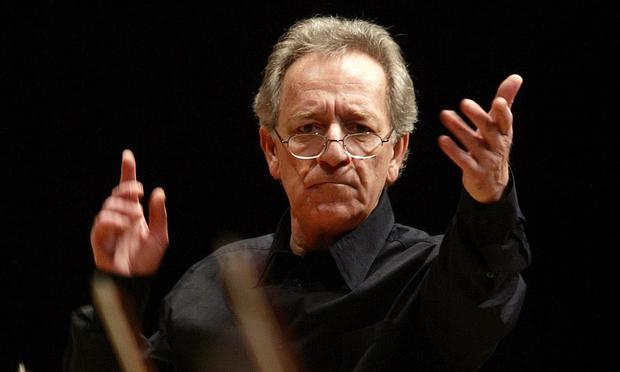 Yuri Termirkanov, conductor