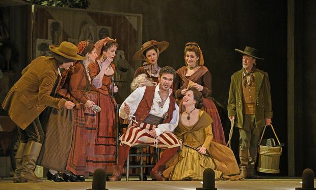 Barber Of Seville Figaro : Elliot Madore as Figaro in Rossini?s ?The Barber of Seville ...