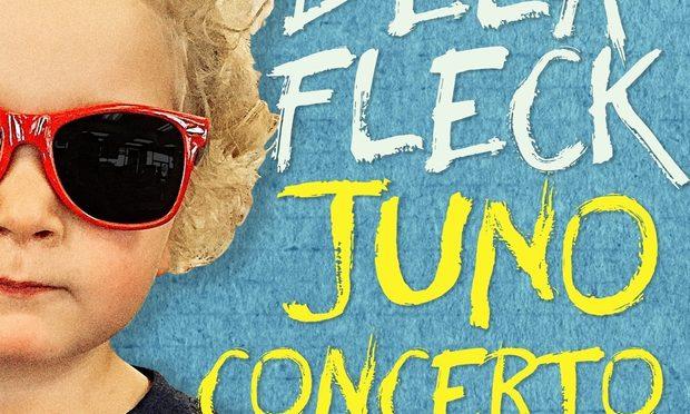 'Bela Fleck: Juno Concerto'