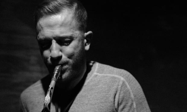 Colin Stetson's latest album concludes a trilogy called 'New History Warfare' and features guest vocals from Bon Iver's Justin Vernon