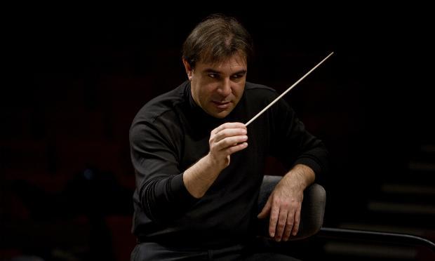 Daniele Gatti, conductor