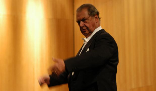Rafael Fruhbeck de Burgos