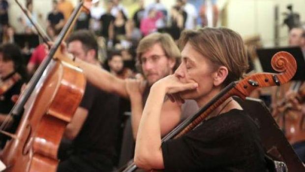 Greece's National Radio Orchestra and Chorus