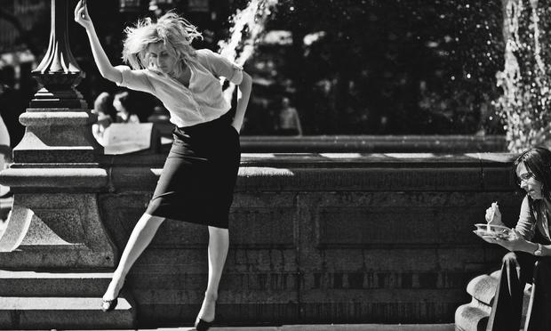 Greta Gerwig in 'Frances Ha'