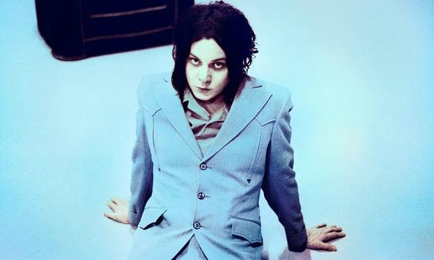 Jack White, Ambassador of Record Store Day 2013, will be very disappointed if you don't buy a record this year.