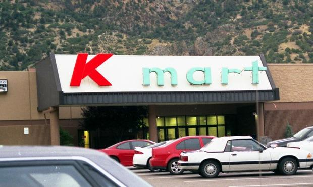 Kmart, Glenwood Springs, Colorado 2004