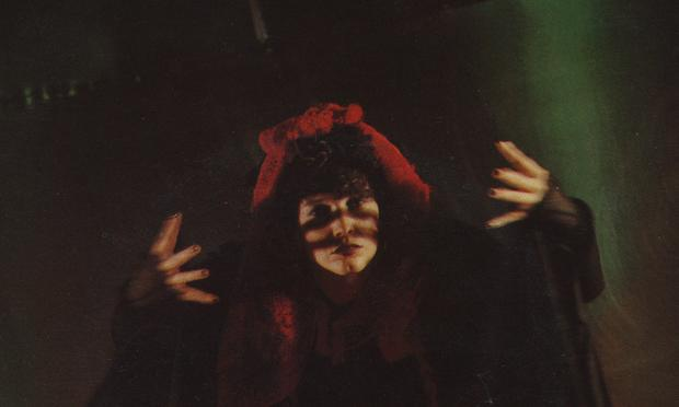 The eerie music video for Lene Lovich's song 'Bird Song' was the first video Soundcheck host John Schaefer remembers falling in love with.