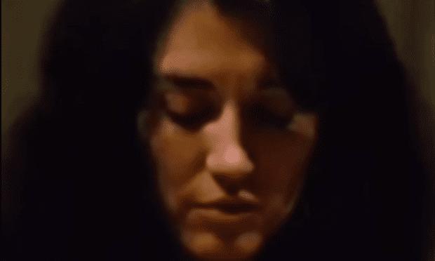 Martha Argerich in Paris, 1983