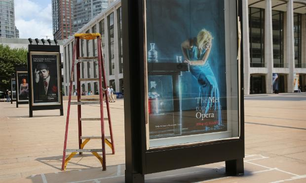 Lockout Looms At New York's Metropolitan Opera