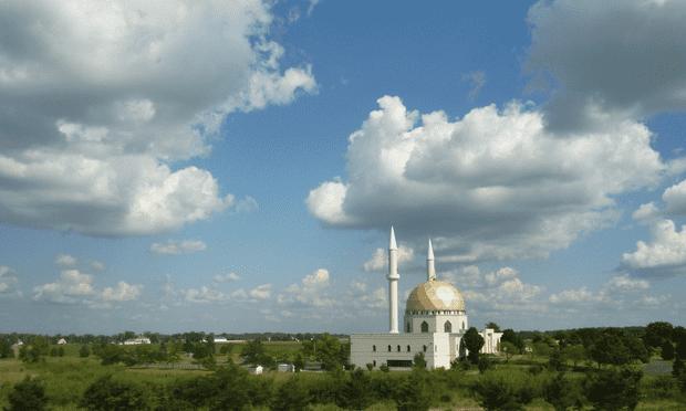 mosque ohio