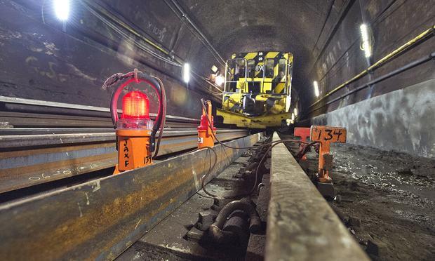 Subway new york working hours