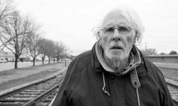 Bruce Dern in Nebraska