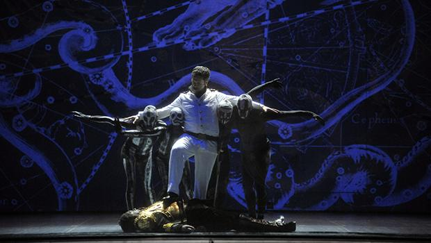Verdi's 'Otello' from La Fenice in Venice.