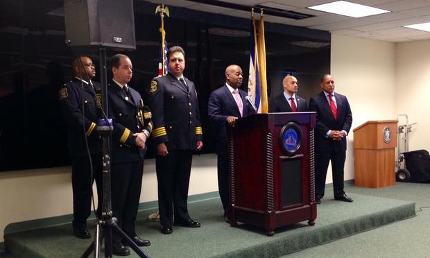 Newark to Create Civilian Board Investigating Police ...