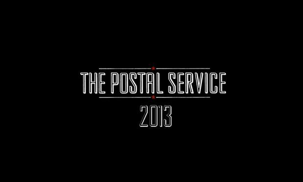 The Postal Service is reuniting for the tenth anniversary of its 2003 album Give Up.