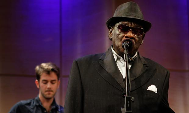 The Relatives perform live on Soundcheck in the Greene Space at WNYC.