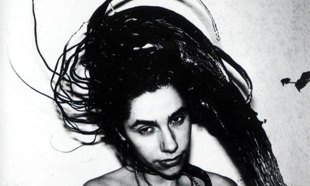 PJ Harvey's 'Rid Of Me'