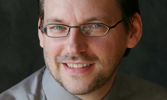 Composer Andrew Rindfleisch