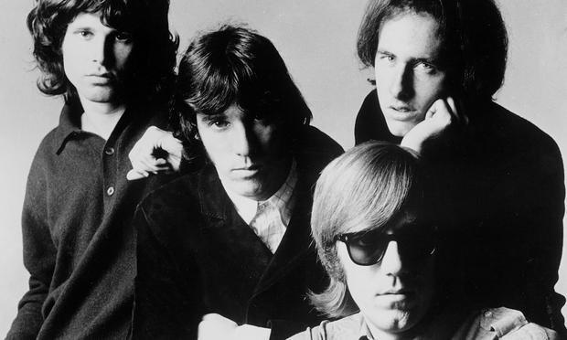 As a founding member of The Doors, Ray Manzarek's distinctive organ and keyboards on songs like 'Light My Fire' became just as identifiable and iconic as frontman Jim Morrison.