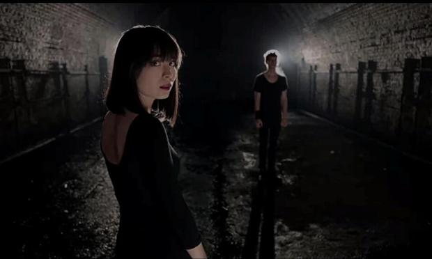Alice Sara Ott and Francesco Tristano