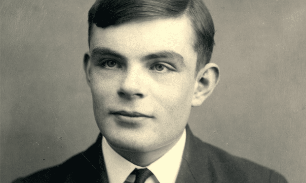 Alan Turing, Digital Pioneer
