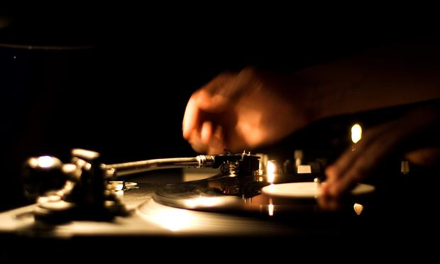 Classical composers have long sampled other works, much like today's DJs.