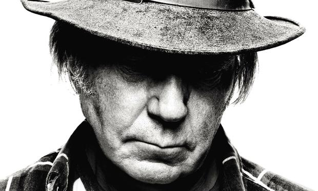 Neil Young writes about his quest for super-high-quality audio in 'Waging Heavy Peace.'