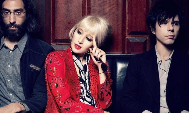 Yeah Yeah Yeahs' fourth album Mosquito drops on April 16.