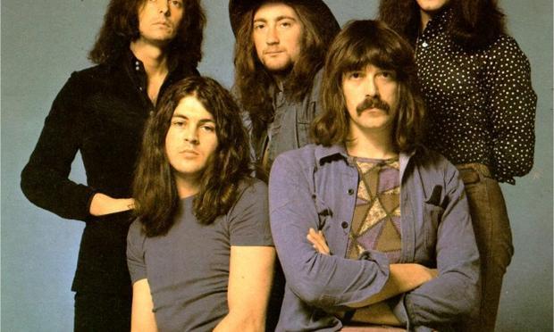 Deep Purple, Beethoven Samplers