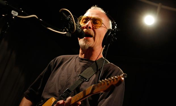 Graham Parker has reunited with his band The Rumour after 30 years.