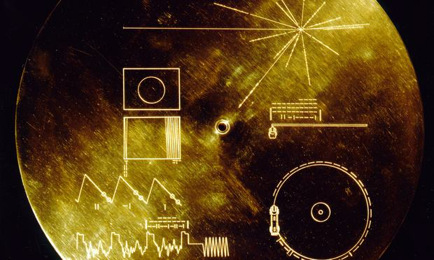 NASA's Voyager Golden Record project featured music from Bach, Mozart and pygmies from Zaire.