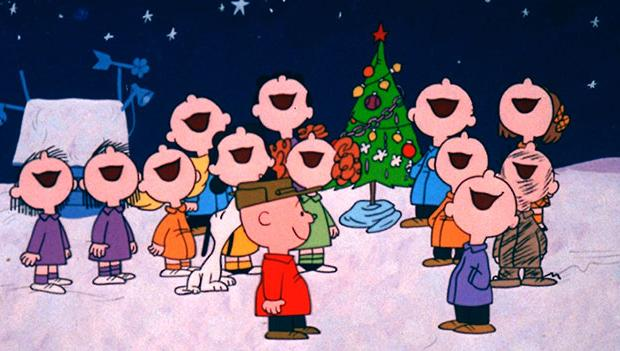A Charlie Brown Christmas has some of TV's most memorable holiday songs.