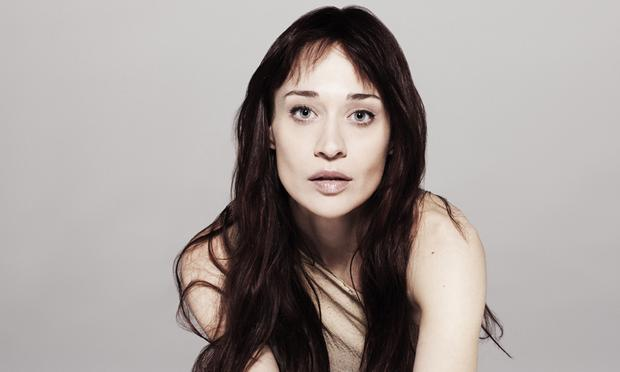 Fiona Apple's critically-heralded album 'The Idler Wheel...' is her first record since 2005.
