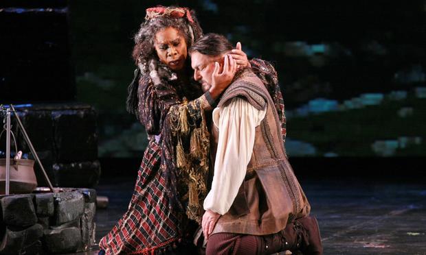 Verdi's 'Il Trovatore' Opera Carolina.