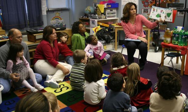 kids, classroom, teaching, empathy