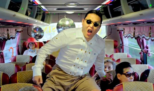 K-Pop has found a juggernaut international hit with Psy's hyperkinetic song 'Gangnam Style.'